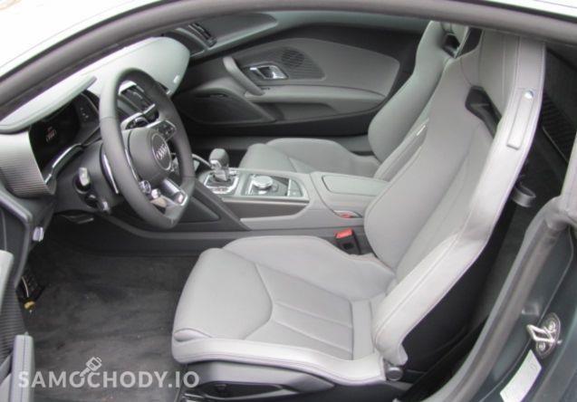 Audi R8 niski przebieg , full wyposażenie , Pierwszy właściciel 2