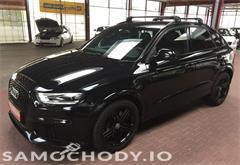 audi rs q3 Audi RS Q3 gwarancja fabryczna , 4x4 , 340 KM