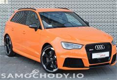audi rs3 Audi RS3 SALON POLSKA , 367 KM , 4x4