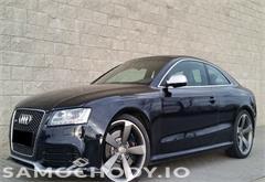 audi z województwa łódzkie Audi RS5 450 KM , Quattro , xenony