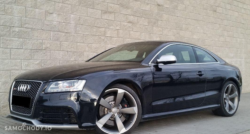 Audi RS5 450 KM , Quattro , xenony 1