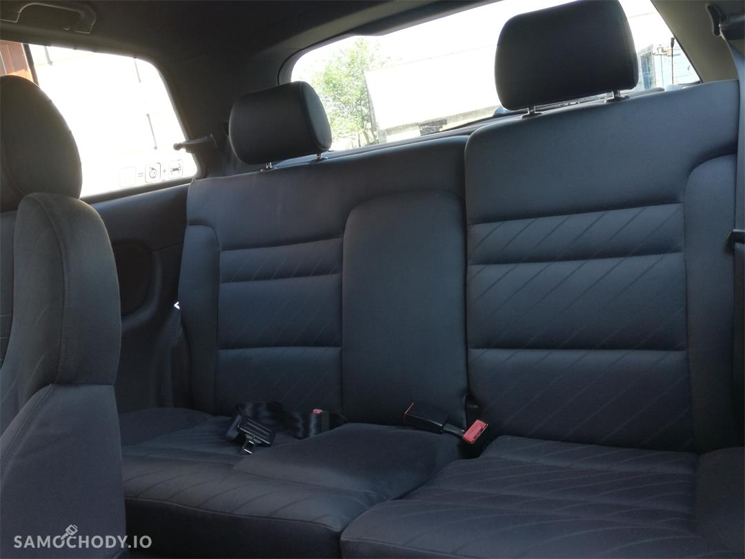 Audi S3 8L (1996-2003) 1,8T QUATTRO 210KM KARBONOWA MASKA!! 7