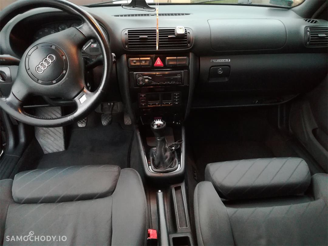 Audi S3 8L (1996-2003) 1,8T QUATTRO 210KM KARBONOWA MASKA!! 22