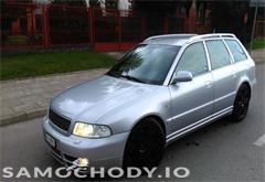 audi s4 b5 (1995-2001) Audi S4 B5 (1995-2001) skóra , xenony, quattro