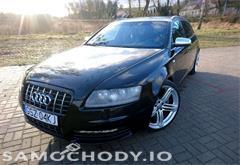 audi s6 c6 (2004-2011) Audi S6 C6 (2004-2011) Silnik 5.2 V 10 BENZYNA