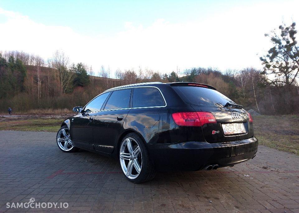 Audi S6 C6 (2004-2011) Silnik 5.2 V 10 BENZYNA 2