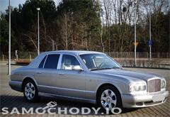 bentley arnage Bentley Arnage limuzyna , 405 KM , AUTOMAT