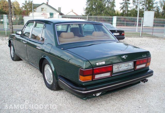 Bentley Turbo R Stan Kolekcjonerski ! SERIA NO: X44025 2