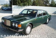 bentley turbo r stan kolekcjonerski ! seria no: x44025
