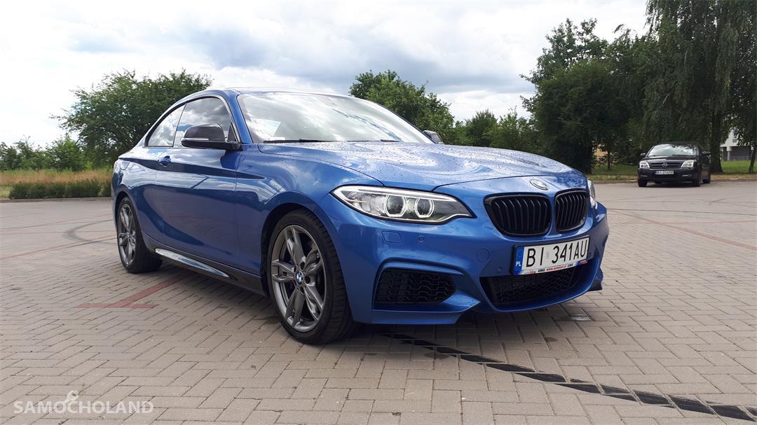 BMW M2 BMW 240xi 11