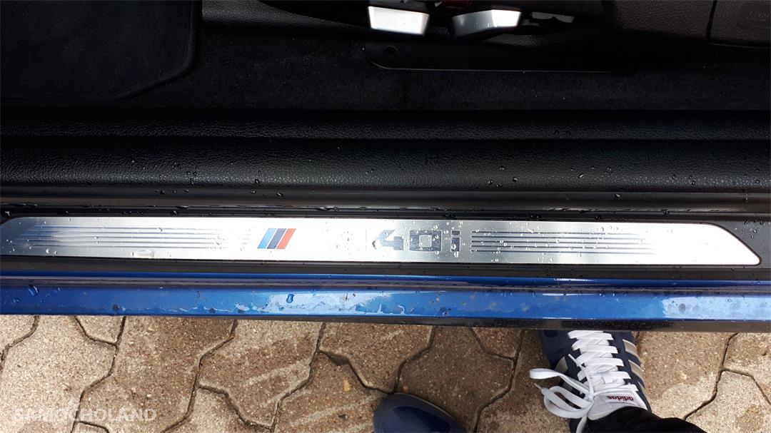 BMW M2 BMW 240xi 1