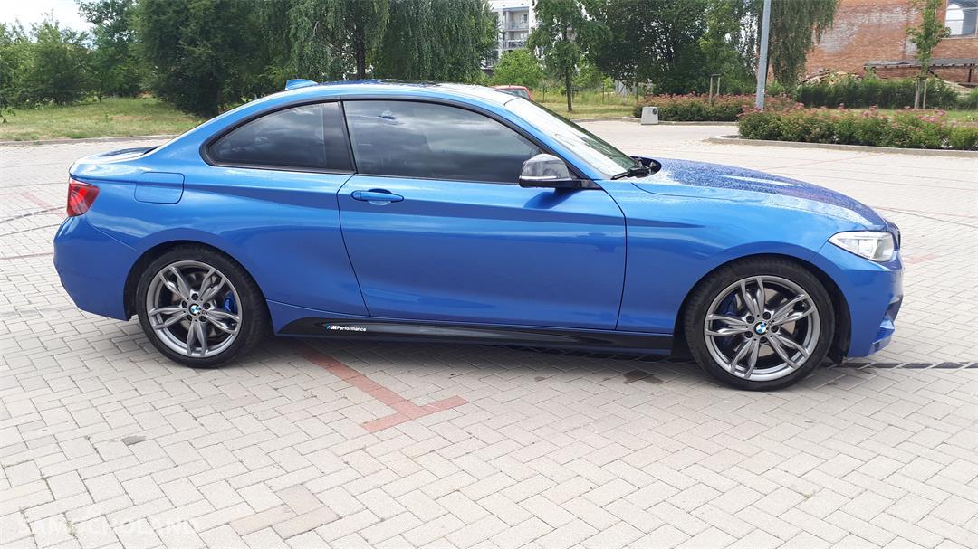 BMW M2 BMW 240xi 16