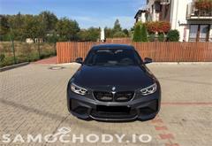 bmw m2 BMW M2 zamontowany akcesoryjny wydech Akrapovic