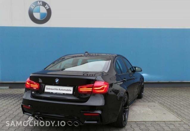 BMW M3 100% bezwypadkowości (wyraźnie określone w umowie z Klientem) 2