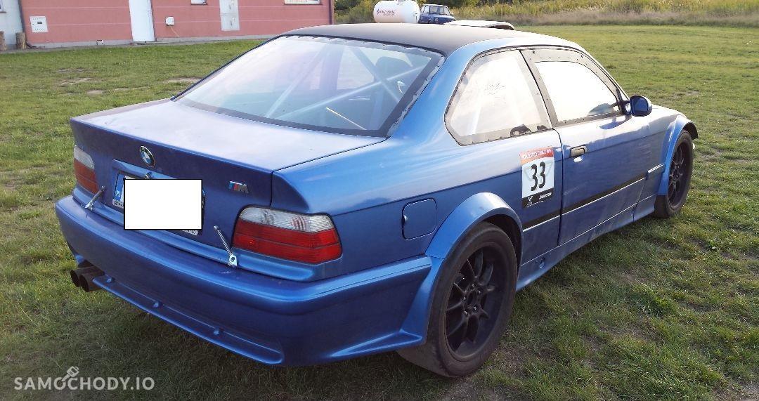 BMW M3 Benzyna 3.2 321KM 1240KG 4