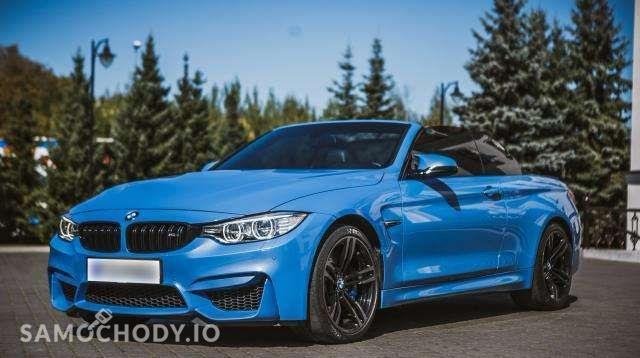BMW M4 DTM Carbon 431KM 1