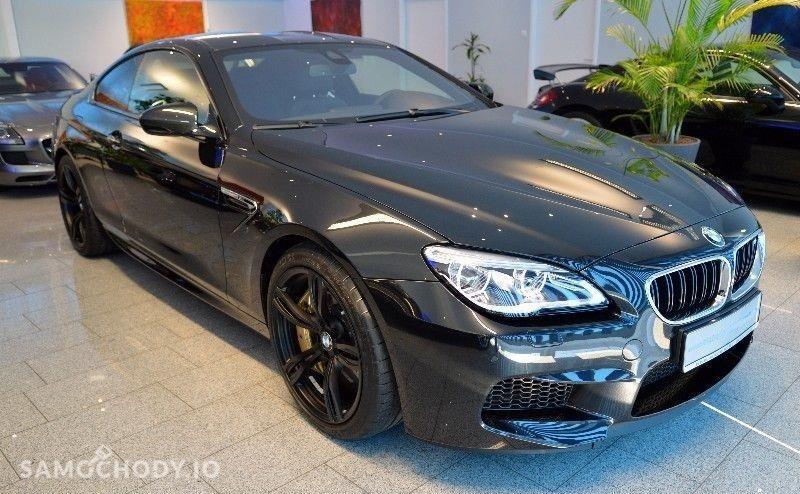 BMW M6 Auto bezwypadkowe. Sprowadzone z Niemiec 2