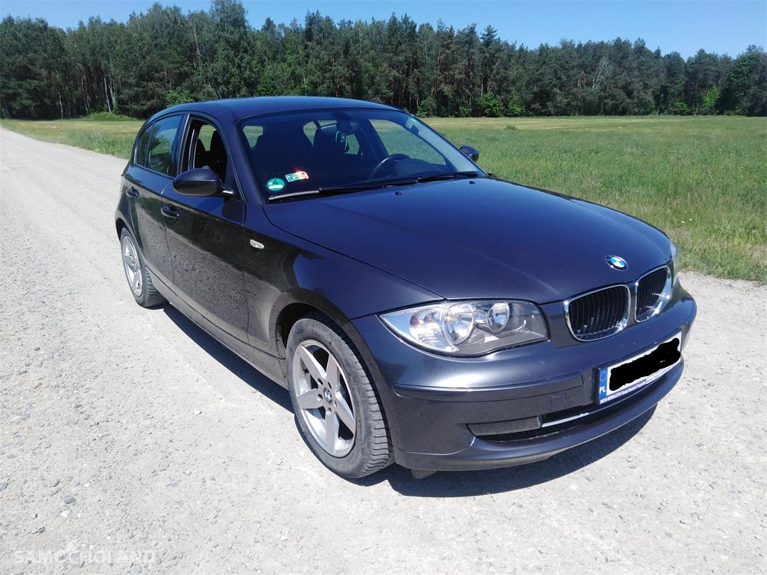 BMW Seria 1 E87 (2004-2013)  2
