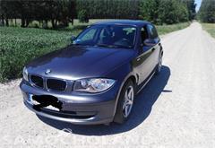 z wojewodztwa mazowieckie BMW Seria 1 E87 (2004-2013)