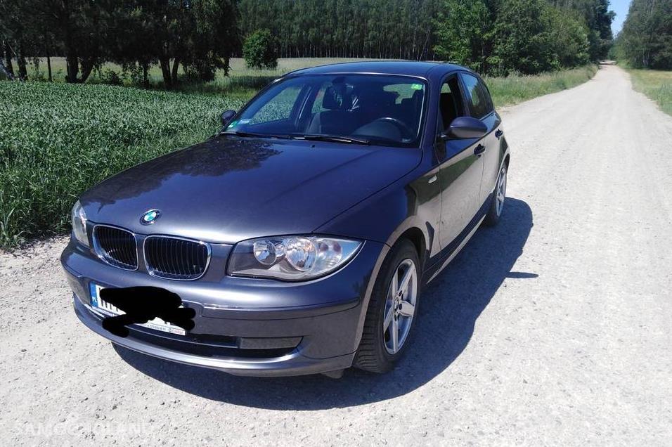BMW Seria 1 E87 (2004-2013)  1