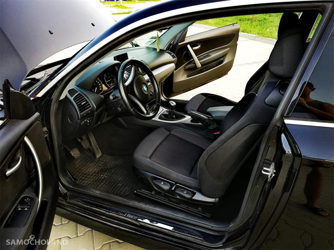 BMW Seria 1 E87 (2004-2013) E81  Bezwypadkowy. Oryginalny lakier!!! 22