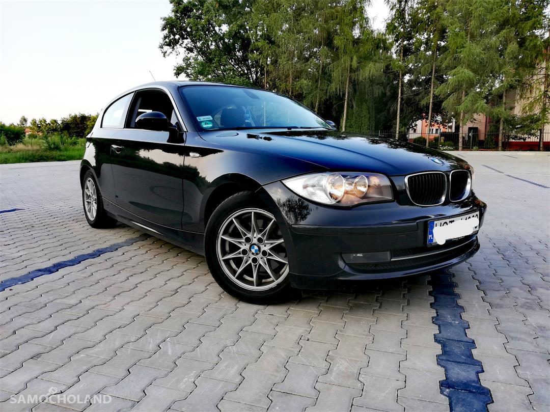 BMW Seria 1 E87 (2004-2013) E81  Bezwypadkowy. Oryginalny lakier!!! 2