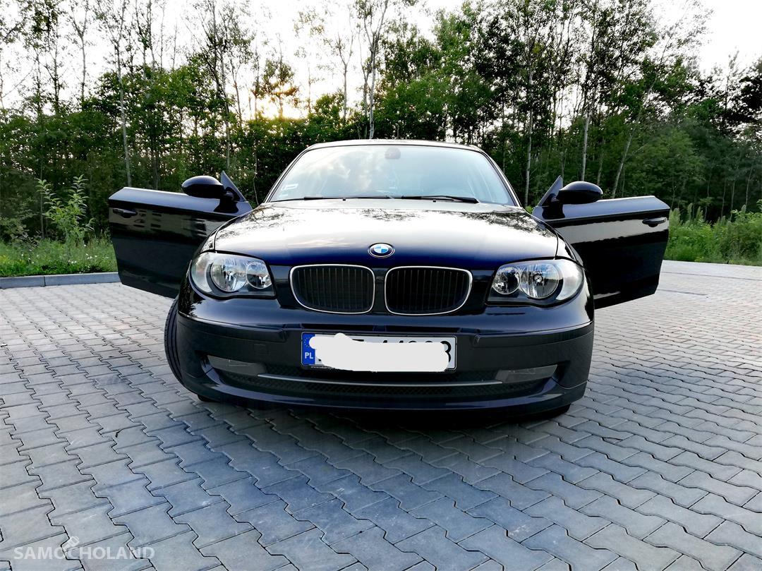 BMW Seria 1 E87 (2004-2013) E81  Bezwypadkowy. Oryginalny lakier!!! 11