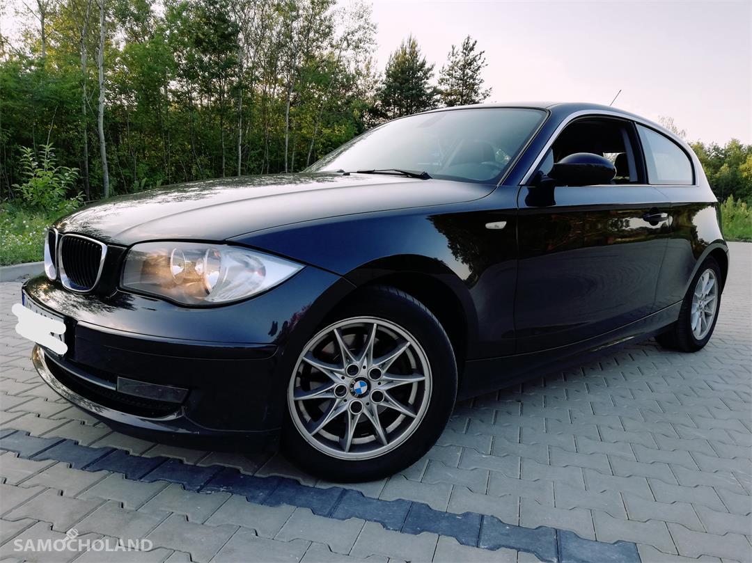 BMW Seria 1 E87 (2004-2013) E81  Bezwypadkowy. Oryginalny lakier!!! 4
