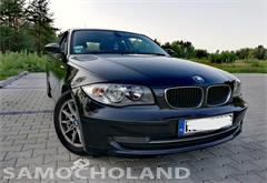 z wojewodztwa mazowieckie BMW Seria 1 E87 (2004-2013) E81  Bezwypadkowy. Oryginalny lakier!!!