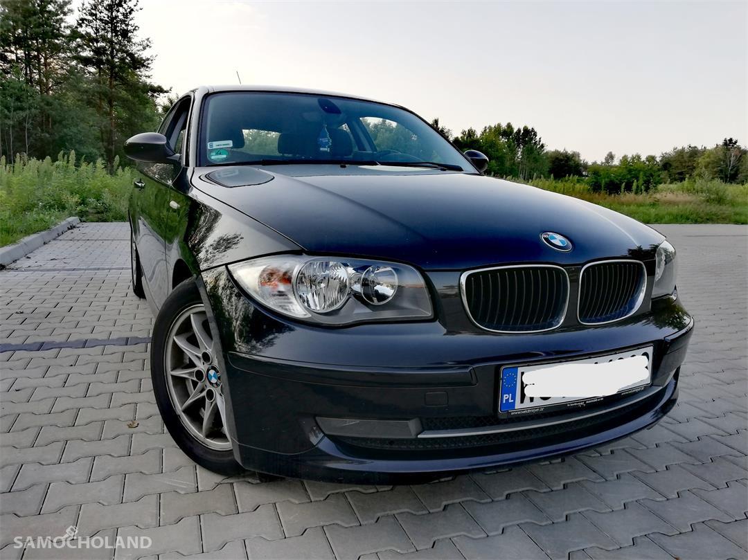 BMW Seria 1 E87 (2004-2013) E81  Bezwypadkowy. Oryginalny lakier!!! 1