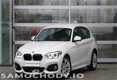 bmw z województwa dolnośląskie BMW Seria 1 F20 (2011-) 118i dealer M-PAKIET 136KM automat Wa-wa