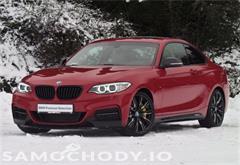 bmw seria 2 BMW Seria 2 Gwarancja BMW Premium Selection - 2 lata/ 200 000km