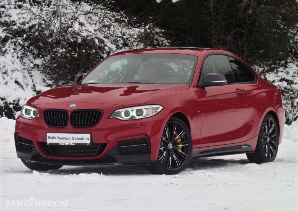 BMW Seria 2 Gwarancja BMW Premium Selection - 2 lata/ 200 000km 1