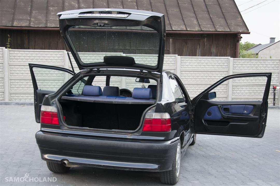 BMW Seria 3 E36 (1990-1999)  7