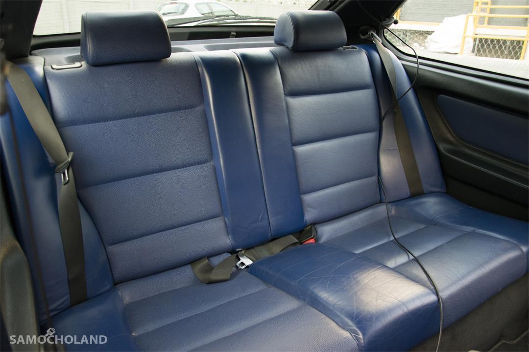 BMW Seria 3 E36 (1990-1999)  37