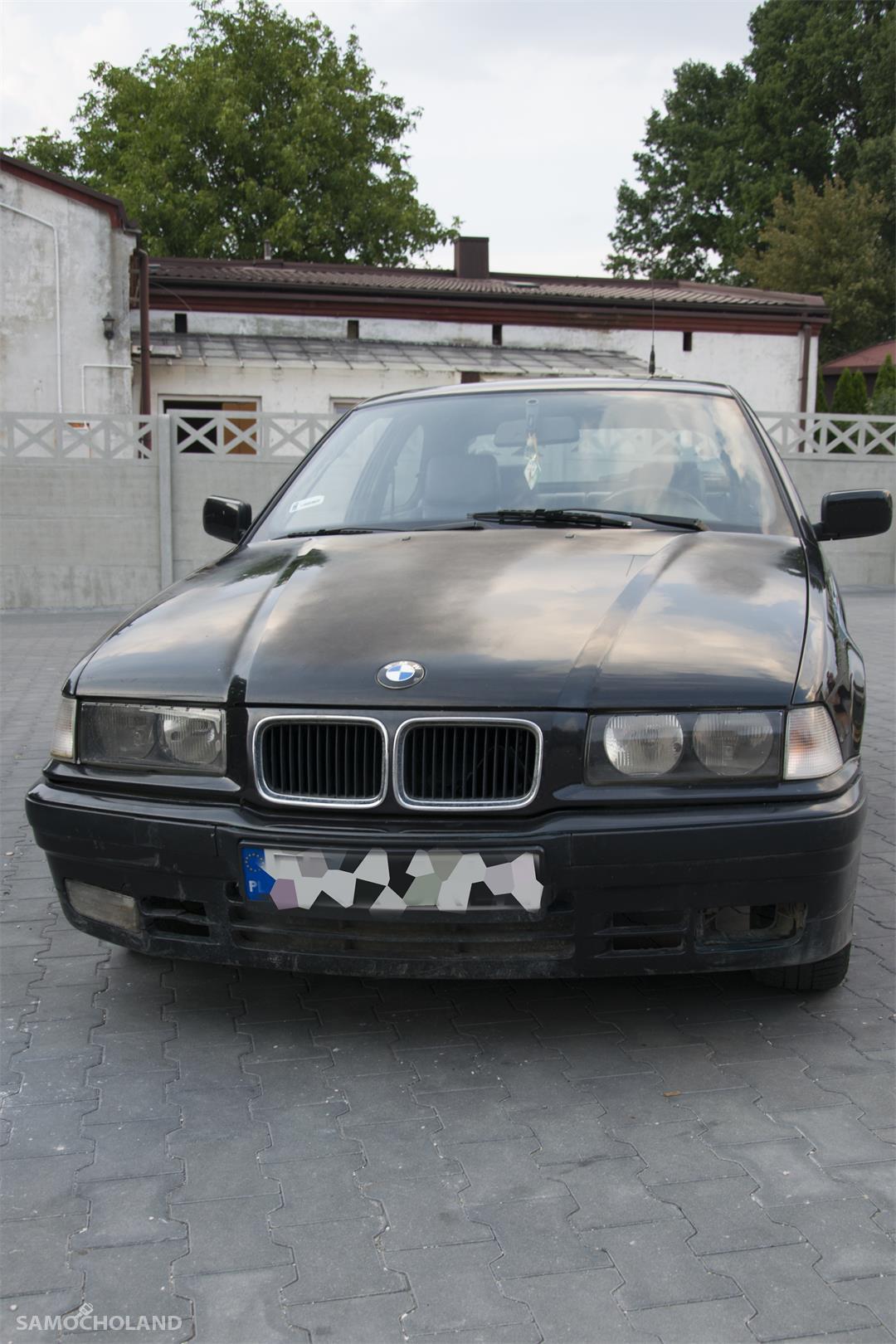 BMW Seria 3 E36 (1990-1999)  1
