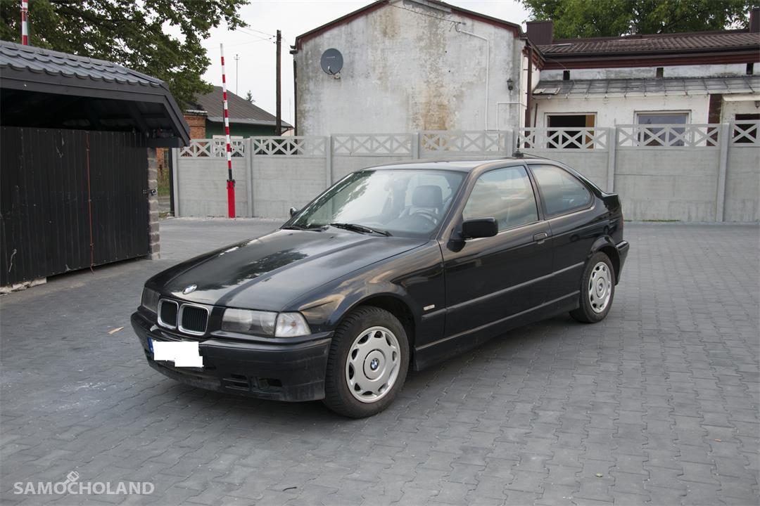 BMW Seria 3 E36 (1990-1999)  2