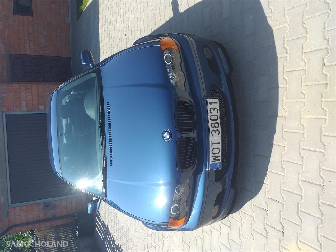 BMW Seria 3 E46 (1998-2007)  4