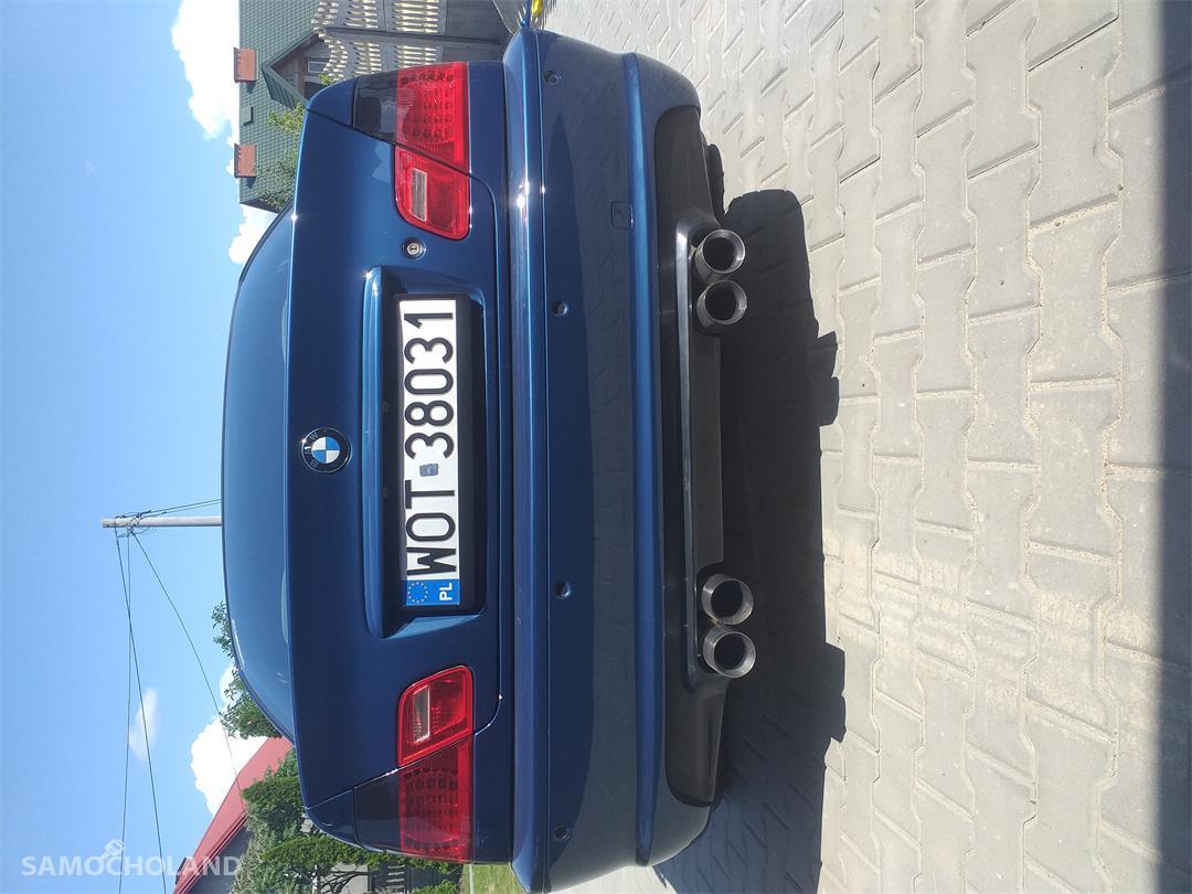 BMW Seria 3 E46 (1998-2007)  2