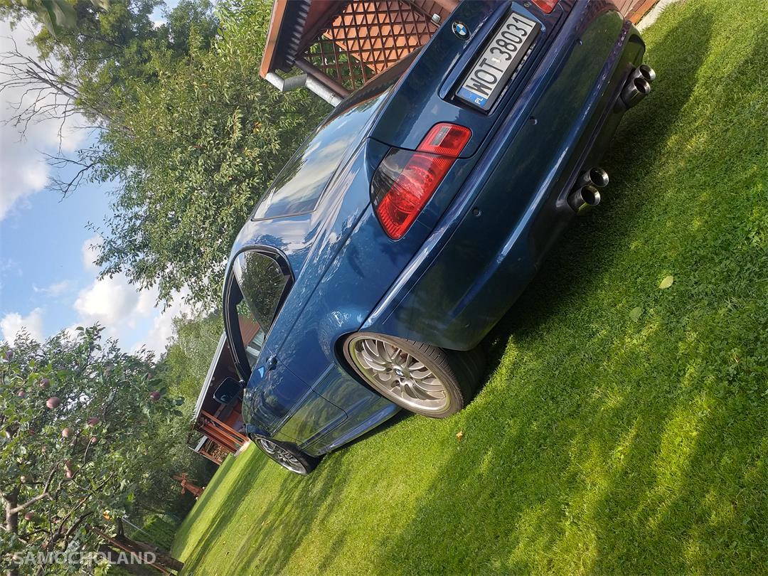 BMW Seria 3 E46 (1998-2007)  37