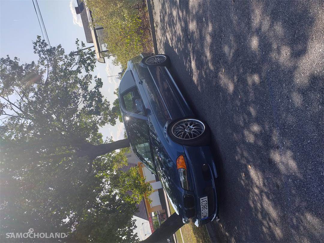 BMW Seria 3 E46 (1998-2007)  11