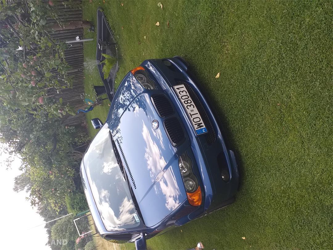 BMW Seria 3 E46 (1998-2007)  22