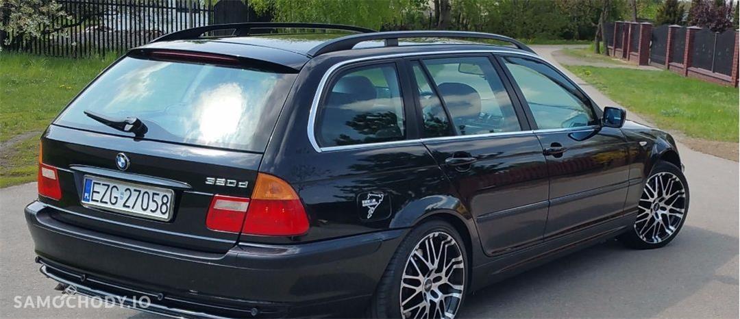 BMW Seria 3 E46 (1998-2007) GPS as.parkowania skóra podgrzwane siedzenia 2