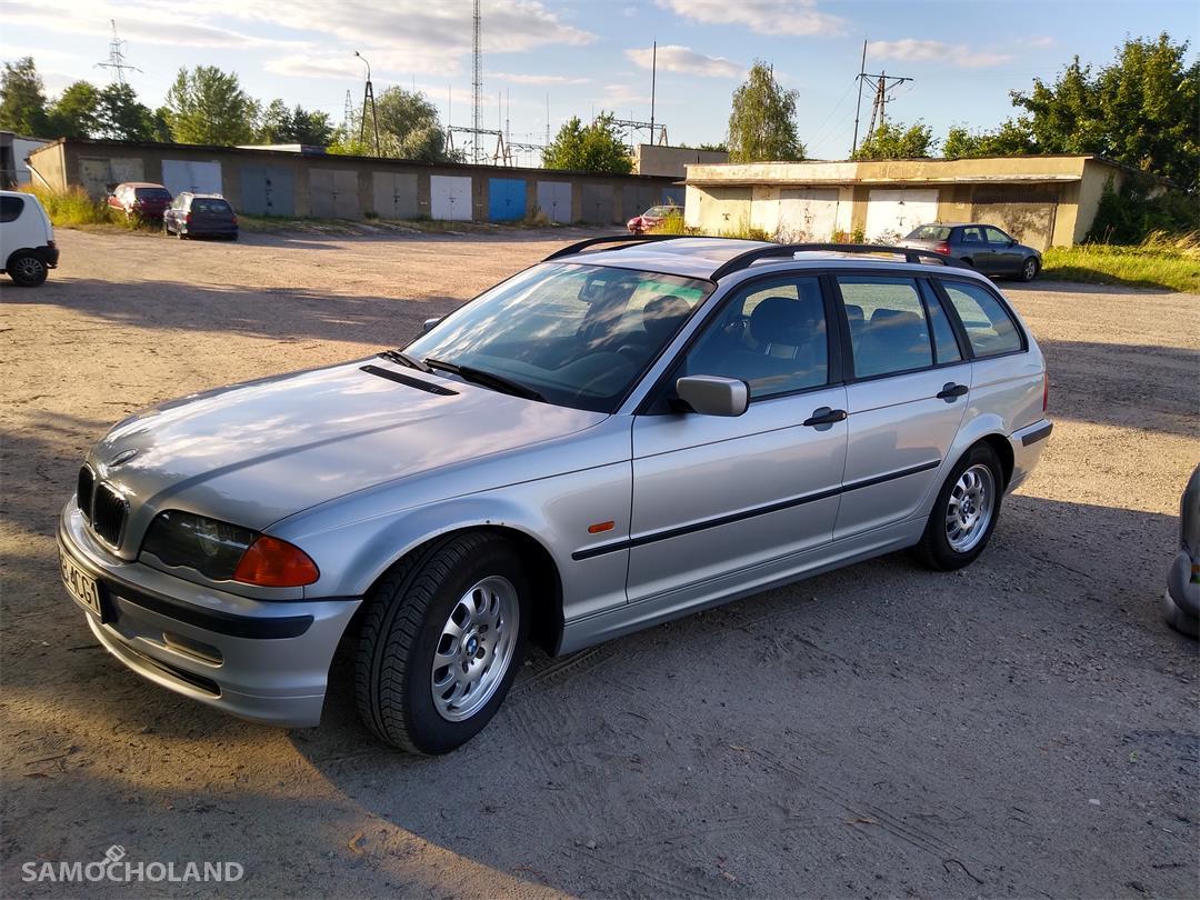 BMW Seria 3 E46 (1998-2007) 318i 118KM 1