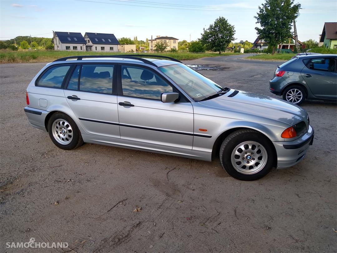 BMW Seria 3 E46 (1998-2007) 318i 118KM 2