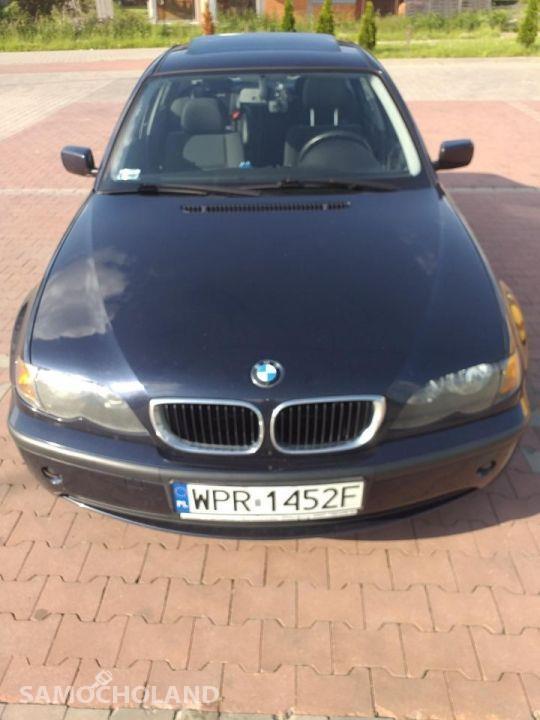 BMW Seria 3 E46 (1998-2007) BMW 316i 1,8b 29