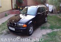 bmw z województwa dolnośląskie BMW Seria 3 E46 (1998-2007) BMW E46 320D KLIMATYZACJA ZAREJESTROWANY