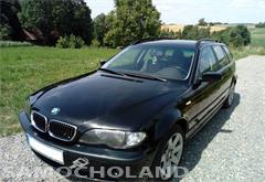 bmw BMW Seria 3 E46 (1998-2007) Bmw e46 330xd