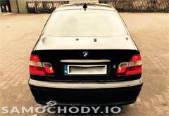 z miasta stawiszyn BMW Seria 3 E46 (1998-2007) E46 Black Carbon 3.0 204KM stan bardzo dobry 410NM