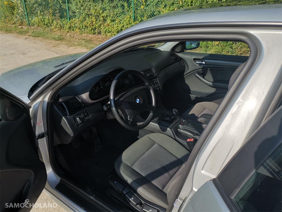 BMW Seria 3 E46 (1998-2007) Mały przebieg,super stan, jak nowa 1